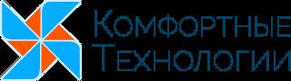 «Комфортные технологии» Logo